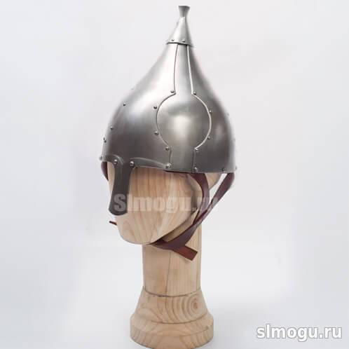 Как сделать шлем из стали