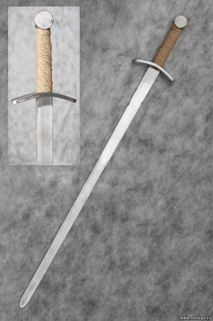 """Купить Тренировочный меч """"Европа"""""""