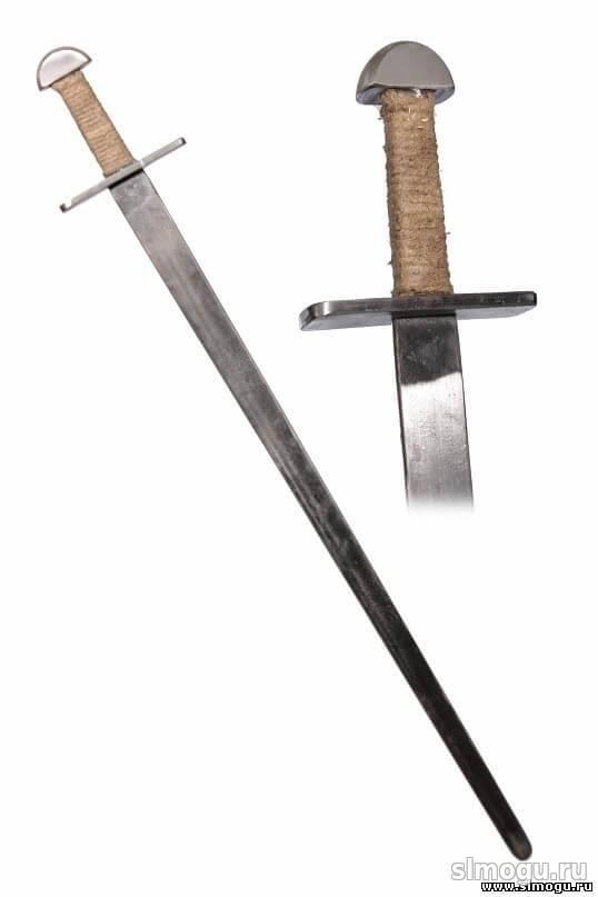 """Купить Тренировочный меч типа """"Каролинг"""""""