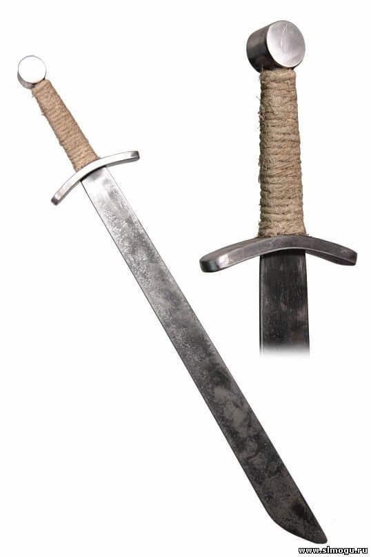 Купить Фальшион - меч тренировочный