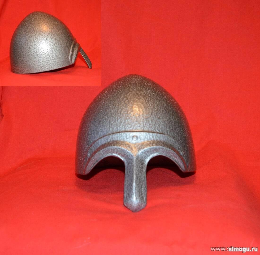 Картинка шлем богатырская