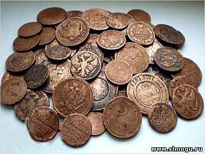 Как отмыть монеты до блеска золотой бобслеист сочи 7 букв